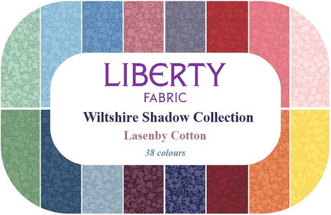 Liberty ~ Wiltshire Shadow Collection~ Bundle & Save