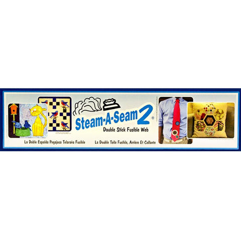 Steam -A - Seam 2- 1/2 metre pack