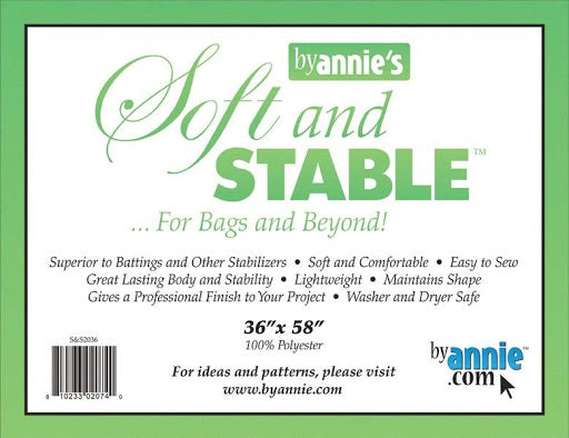 Soft & Stable ~ Byannies's