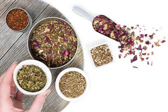 What is Loose Leaf Tea?