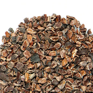 Organic Cacao Nibs used in Organic Winter Brew