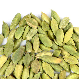 Organic Cardamom used in Organic Winter Brew