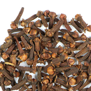 Organic Cloves used in Organic Hot Cinnamon