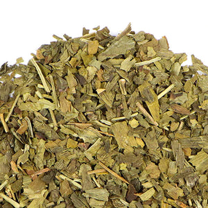 <strong>Organic Ginkgo Biloba</strong> used in Organic Lung Health Tea