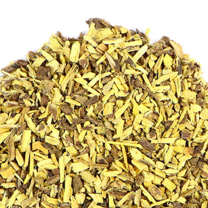 <strong>Organic Licorice Root</strong> used in Organic Lung Health Tea