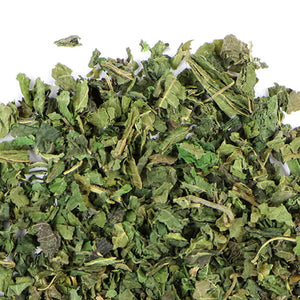Organic Nettle Leaf used in Organic Allergy Relief