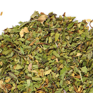 Organic Peppermint used in Organic Winter Brew