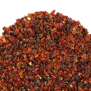 Organic Rose Hips used in Organic Blood Orange Rooibos