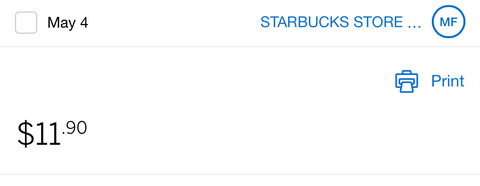 Starbucks pink drink with matcha cold foam is expensive