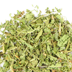 Organic Lemon Verbena used in Organic Lactation Boost