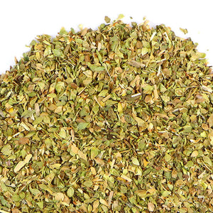 <strong>Organic Oregano</strong> used in Organic Lung Health Tea