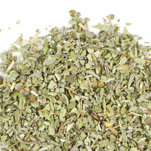 <strong>Organic Sage</strong> used in Organic Lung Health Tea