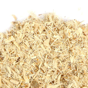 <strong>Organic Slippery Elm</strong> used in Organic Lung Health Tea