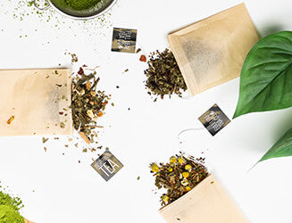 How to subscribe and save on teas