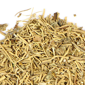 Organic Valerian Root used in Organic Sleeping TranquiliTea