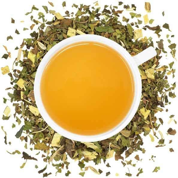 Organic Herbal Comfort  -  Loose Leaf Tea  -  Full Leaf Tea Company