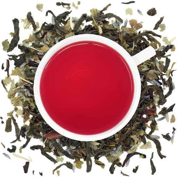 Organic Pure Seduction for Her  -  Loose Leaf Tea  -  Full Leaf Tea Company