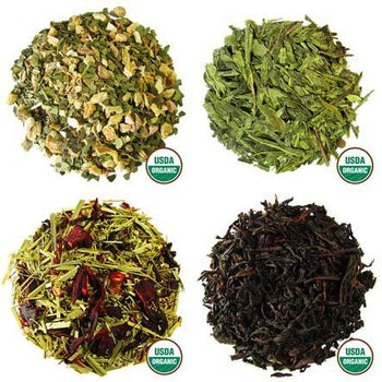Organic Iced Tea Sampler
