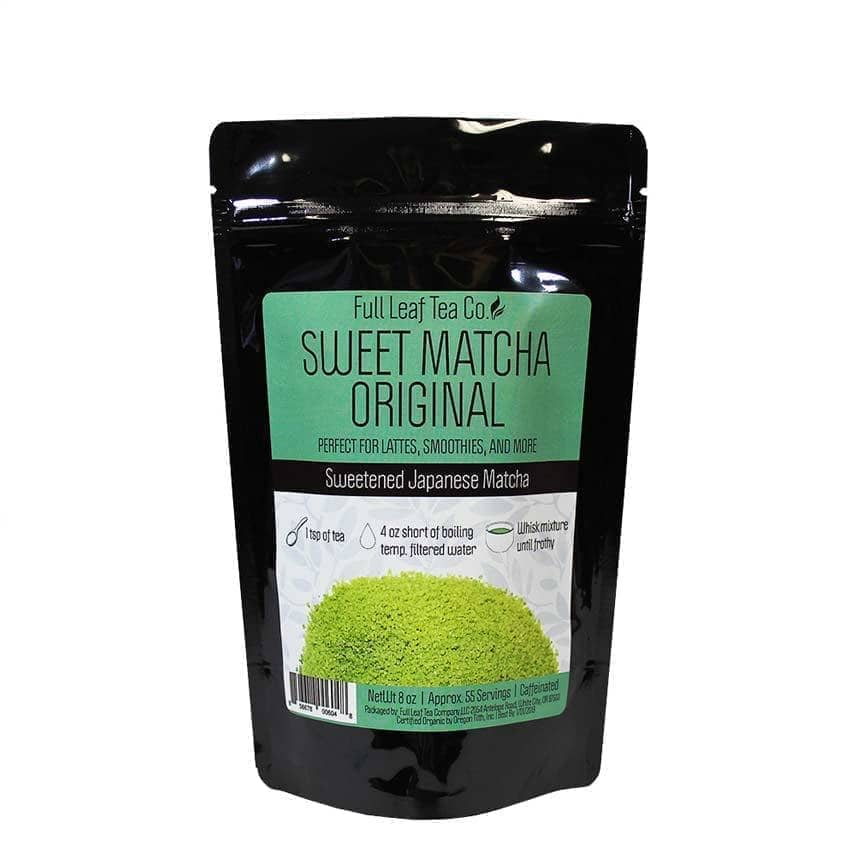 Sweet Matcha Original