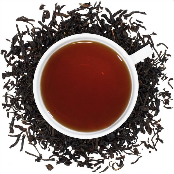 Organic Kingston Earl Grey  -  Loose Leaf Tea  -  Full Leaf Tea Company