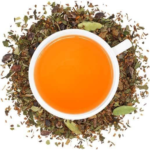Organic Winter Brew  -  Loose Leaf Tea  -  Full Leaf Tea Company