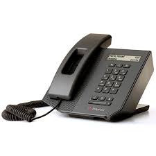 Polycom CX300 R2 USB Desktop phone for Microsoft Lync