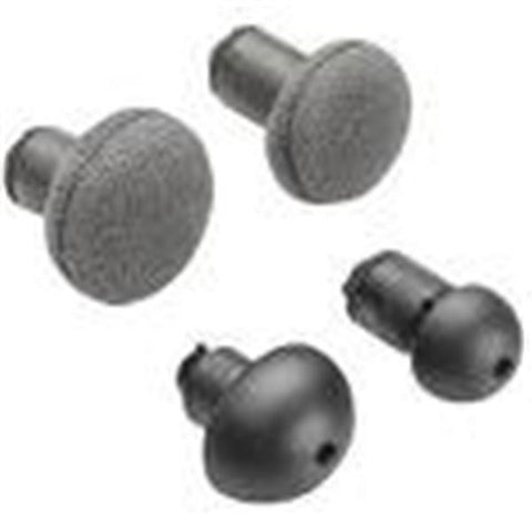 Plantronics Tristar Ear Bud Pack, W/cushions