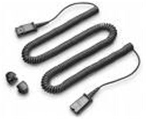 Plantronics QD - QD Extensions Cable