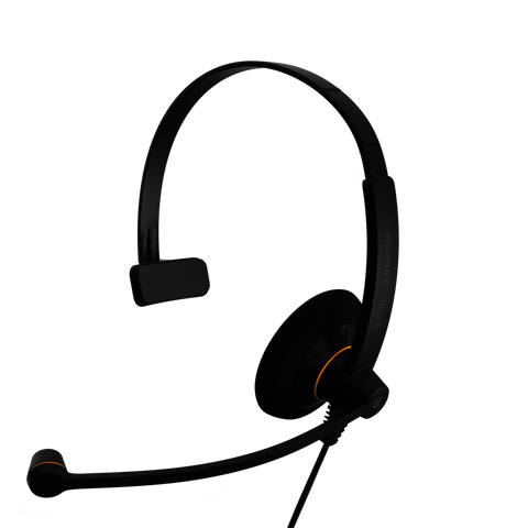 Sennheiser SC 30 Monoral Corded USB headset