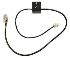 Plantronics Telephone Interface Cable -CS500 series