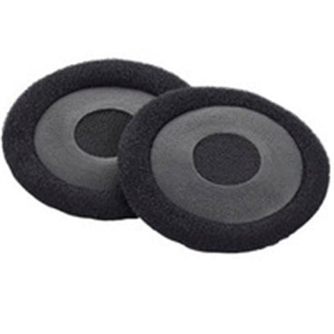 Plantronics Leatherette Ear Cushions (2 pack) - Blackwire C310/C320