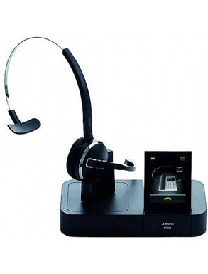 Jabra PRO 9460 Wireless Headset