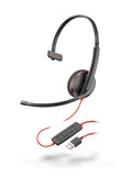 Plantronics Blackwire C3210 Series