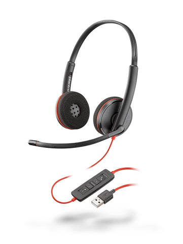 Plantronics Blackwire C3220 Series