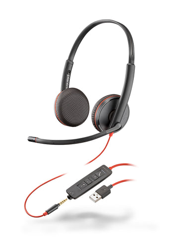 Plantronics Blackwire C3225 Series
