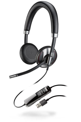Plantronics Blackwire C725-M Binaural Active NC M/Lync