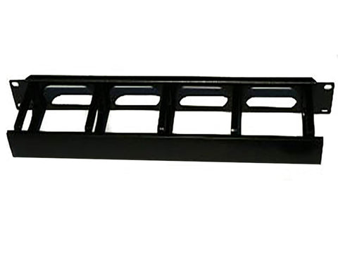 "Cable Manager for 19"" Cabinets & Racks"