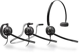 Plantronics Encorepro HW540 Headset Top (convertible)