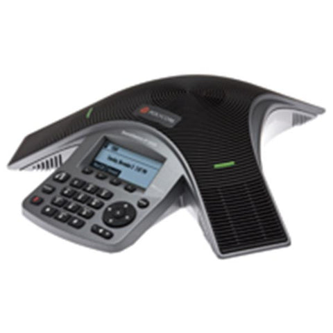 Polycom SoundStation IP5000 (SIP) conference phone