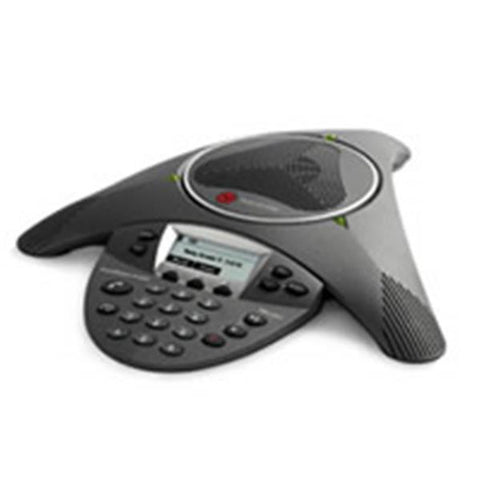 Polycom SoundStation IP6000 (SIP) conference phone