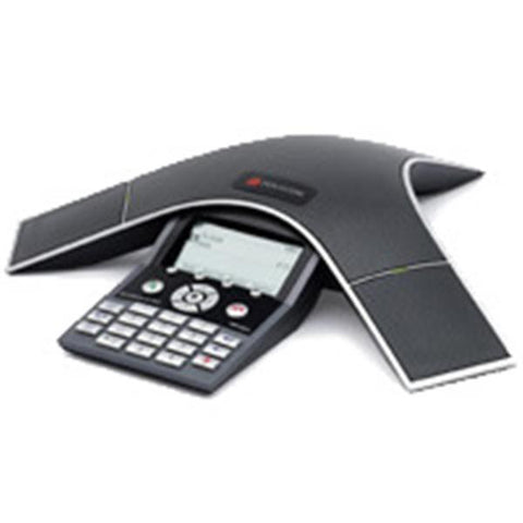 Polycom SoundStation IP7000 (SIP) conference phone