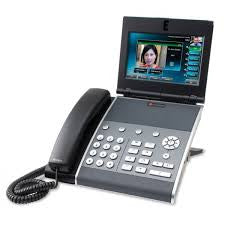 Polycom VVX 1500 6-line Business Media Phone