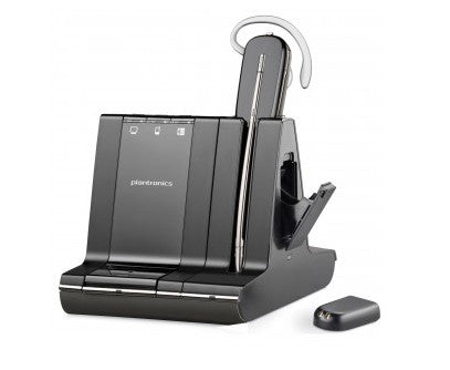 Plantronics Savi W745-M Wireless Headset M/Lync