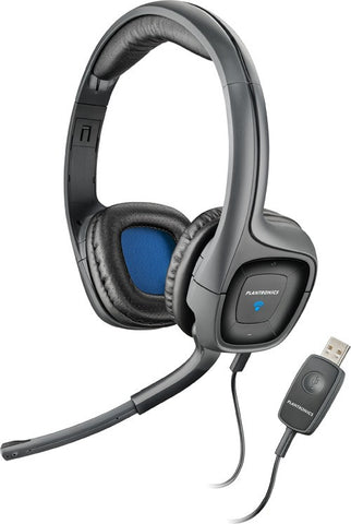 Plantronics .Audio 655 DSP USB Multimedia Headset