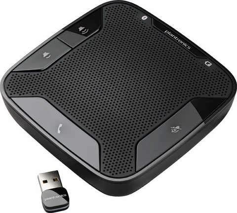 Plantronics Calisto P620 Bluetooth Wireless USB Speakerphone