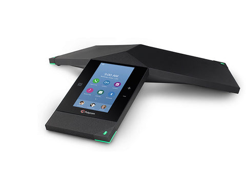 Polycom RealPresence Trio 8800 IP conference phone with built-in Wifi