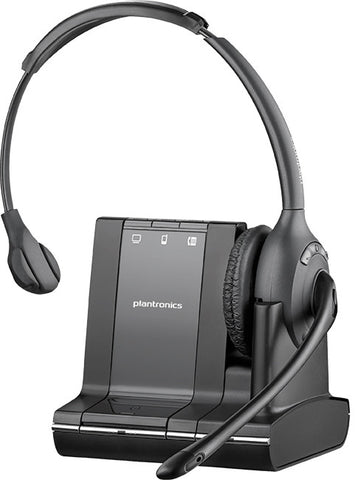 Plantronics Savi W710-M Wireless Headset M/Lync