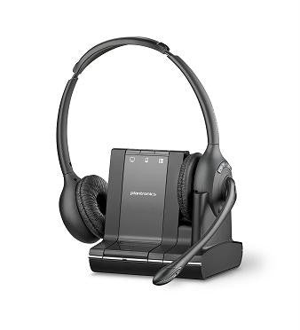 Plantronics Savi W720 Wireless Headset