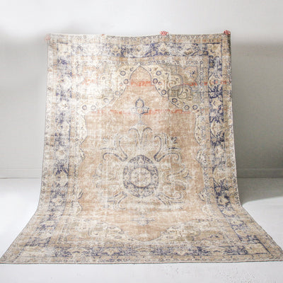 New Arrivals - Vintage Turkish and Persian Rugs