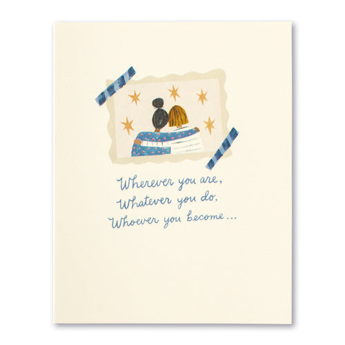 Wherever You Are Card